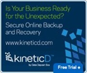 Secure Online Backup and Recovery